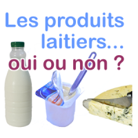 Le point sur les produits laitiers